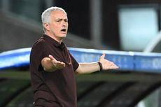 Kata Mourinho Setelah AS Roma Dihancurkan Tim Norwegia 1-6
