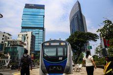 Lokasi Depo Belum Diputuskan, Groundbreaking MRT Jakarta Fase II Tetap Januari Ini