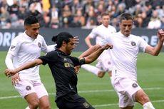 MLS Kembali, Laga Ini Paling Banyak Ditonton