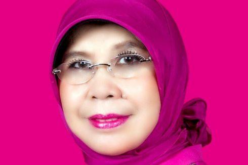 Emma, Calon DPD RI yang Kalahkan Suara Jokowi-Ma'ruf di Sumatera Barat