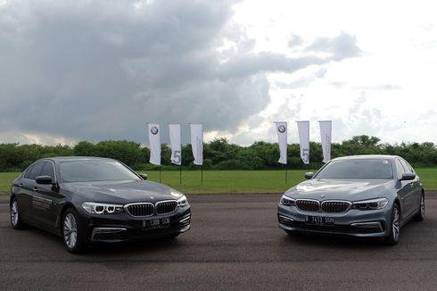Diskon BMW Usai Lebaran, Tembus sampai Rp 145 Juta