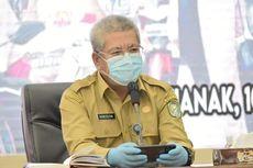 Kabupaten Melawi Zona Merah, Operasional Kafe dan Pusat Perbelanjaan Harus Tutup Pukul 20.00 WIB