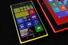 Lumia 1520 Dijual Rp 9,45 Juta di Indonesia