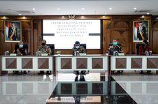 Di Jawa Tengah, 86,2 Persen Usaha Mikro Kecil Terdampak Pandemi Covid-19