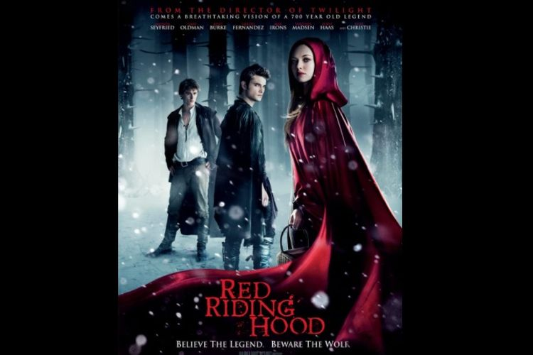 Red Riding Hood (2011).