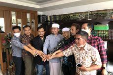 Ustaz Solmed Akhirnya Berdamai dengan Pihak Acara Pengajian Cisewu