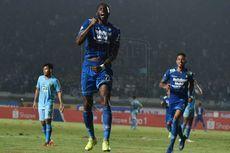 Persib Vs Persela - Wander Luiz Brace, Maung Bandung Menang 3-0