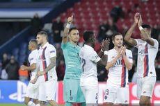 PSG Vs Club Brugge, Icardi Antar Les Parisiens ke 16 Besar