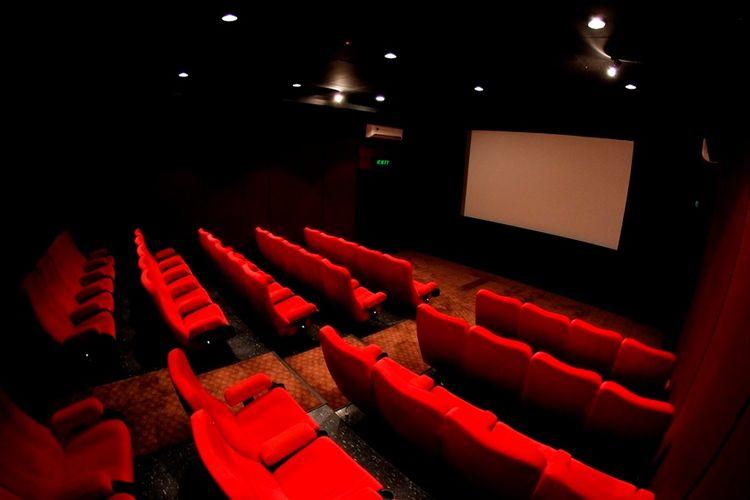 Nonton Enggak Harus Di Bioskop Ini 5 Tempat Pemutaran Film