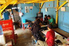 Tiga Perampok Bercelurit di Tempat Cuci Steam di Bekasi Ditangkap