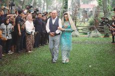 Irish Bella Memohon Restu Orangtua Sebelum Menikah dengan Ammar Zoni