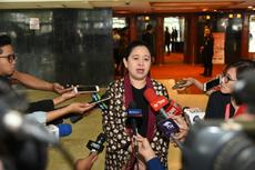 Puan Bicara soal Kinerja Kabinet Kerja Jokowi-JK