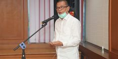 Indonesia Kirim 271 Anggota PMI ke Jepang untuk Ikut Program IJEPA Batch XIV 2021