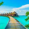 5 Vila Terapung di Indonesia, Serasa di Maladewa