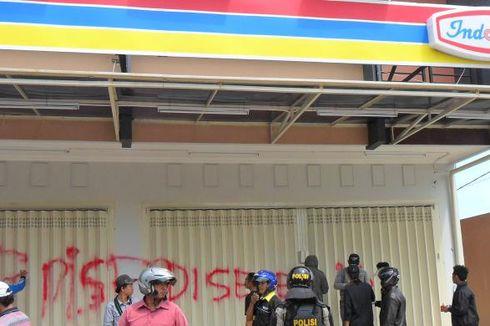 Puluhan Usaha Waralaba di Samarinda Disegel Massa