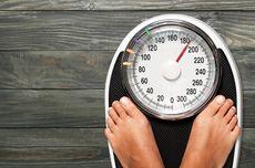 Hal yang Terjadi pada Tubuh Ketika Berat Badan Turun 20kg