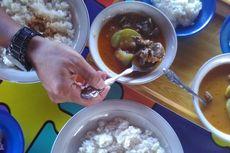 Mitos Sendok di Kari Kambing Aceh