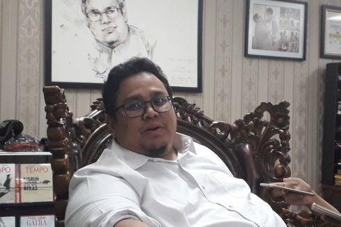 KPU Belum Siap, Sidang Kasus OSO Dilanjutkan pada 2 Januari 2019