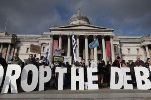 Uni Eropa Abaikan Spekulasi Rencana Keluarnya Yunani