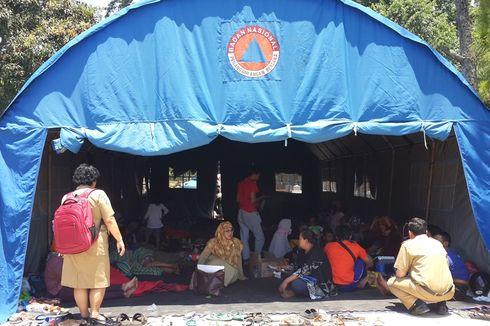 Dampak Angin Kencang di Sejumlah Daerah, Satu Warga Tewas hingga Ratusan Mengungsi