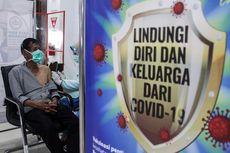 Alumni Kolese Kanisius Gelar Vaksinasi Covid-19 untuk 2.500 Lansia