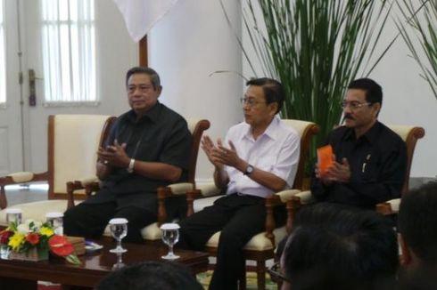 Presiden dan Gubernur Papua Evaluasi UU Otonomi Khusus