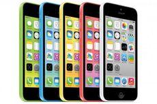 Apple Siapkan iPhone 4 Inci untuk 2016?