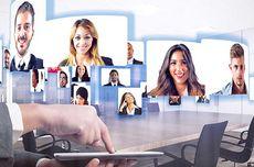 Sering Kerja Virtual Bisa Sebabkan Gangguan Jiwa, Kenali Tandanya