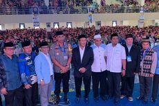 Wali Kota Makassar Hadiri Wisuda Santri Daerah