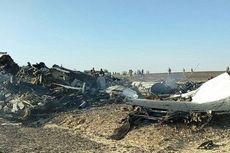 Daftar Kecelakaan Pesawat yang Melibatkan Maskapai Penerbangan Rusia