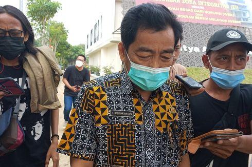 Kesal Ditanyakan Kasus Korupsi KONI, Kadispora Tangsel Intimidasi Jurnalis di Gedung Kejaksaan