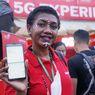 5G Telkomsel Rambah Papua, Kecepatan Tembus 1 Gbps