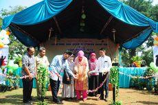 Bangun SMA, Dompet Dhuafa Wujudkan Cita-cita Perguruan Islam Al Syukro Universal