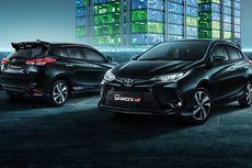 Simulasi Kredit Toyota Yaris GR Sport per Oktober 2021