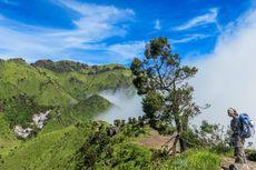 Pendakian Gunung Merbabu via Thekelan Buka Lagi 5 Oktober 2021