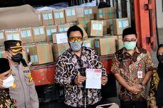 Jelang Pencoblosan Pilkada Semarang, KPU Siapkan 1,2 Juta Surat Suara