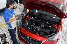 Biaya Servis Dianggap Mahal, Mazda Sebut Sesuai Target Pasar