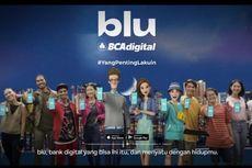 Sudah Meluncur, Apa Kelebihan Blu BCA Digital