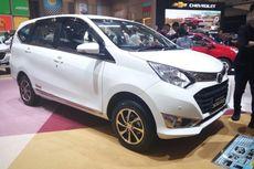 Sigra Masih Jadi Mobil Terlaris Daihatsu