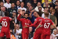 Hasil dan Klasemen Liga Inggris, Chelsea dan Liverpool Tempel Man United di Puncak