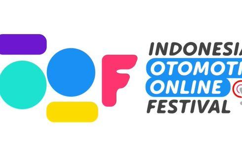 Hadir di IOOF 2020 Hari Ketiga, Nissan Bocorkan Mobil Listrik untuk Pasar Indonesia