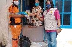 9 PPSU Bukit Duri Positif Covid-19, Rekan Kerja dan Warga Patungan Beri Bantuan
