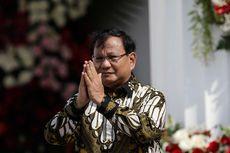Saat Prabowo Resmikan Patung Jenderal Sudirman yang Diprakarsai Hendropriyono...