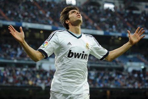 Kaka: Masalah Saya Ketika di Madrid adalah Cedera dan Mourinho