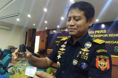 Bea Cukai Jawa Barat Sita 54.947 Bibit Lobster Senilai Hampir Rp 11 Miliar