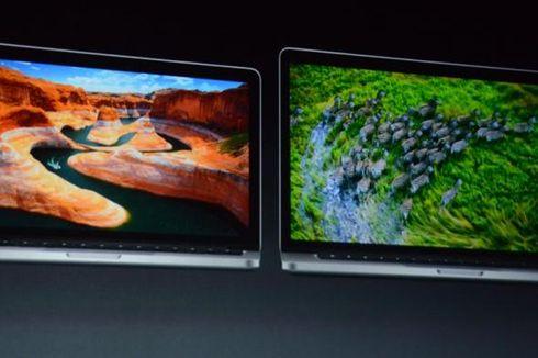 MacBook Pro Terbaru Lebih Kencang dan Murah