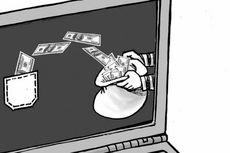 Polisi Kembali Tangkap 2 WNA Peretas Email Perusahaan