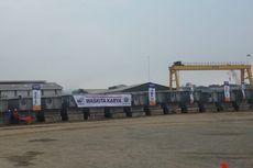 Komisi VI DPR Soroti Proyek Jalan Tol Layang Jakarta-Cikampek II