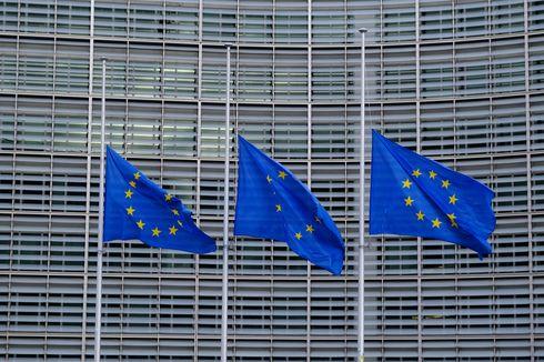 Terdampak Virus Corona, Pertumbuhan Ekonomi Uni Eropa Minus 3,8 Persen