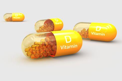 Pahami, Waktu Terbaik Mengonsumsi Vitamin D